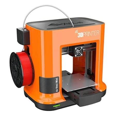 3d printer material costs
