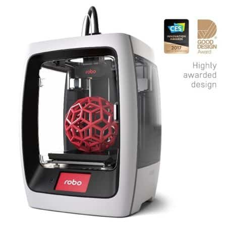 3d printer prices