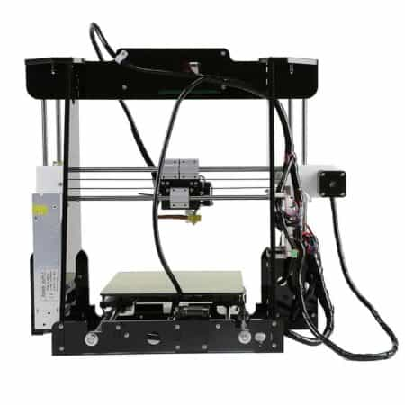 affordable 3d printers for home