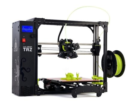 industrial 3d printer