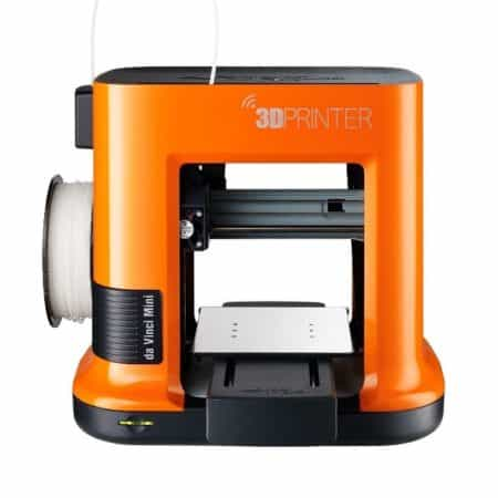small 3d printer review