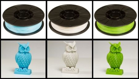 what is pla filament