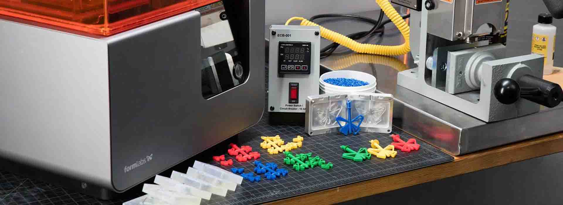 How Can I Use 3D Printing For Injection Molding?