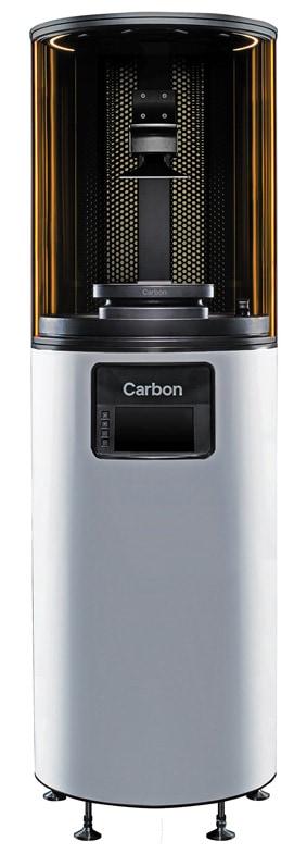 3d printer carbon