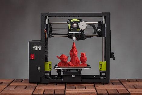 best 3d printer 2018