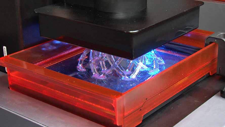 formlabs printer