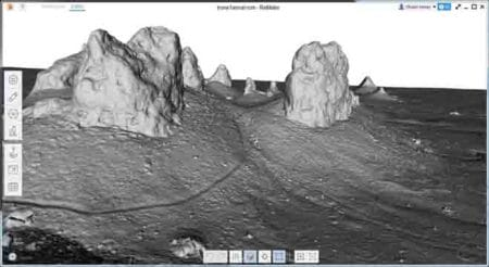 free photogrammetry software