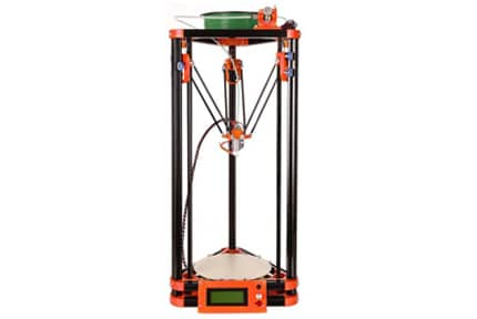 kossel mini review