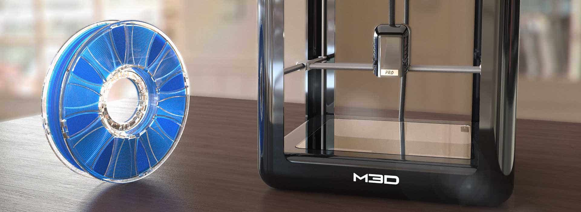 M3D Printer Review