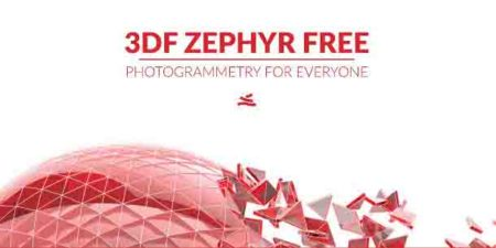 zephyr photogrammetry