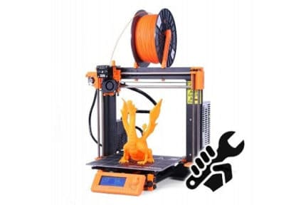 prusa i3 review 2018