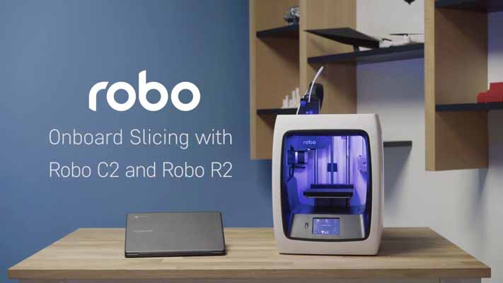 robo printer