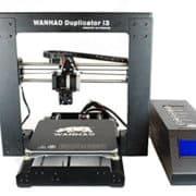 wanhao 3d printer i3