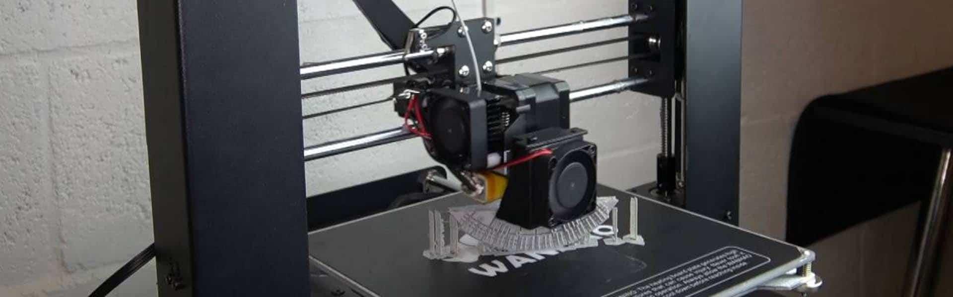 Wanhao Duplicator i3 Review