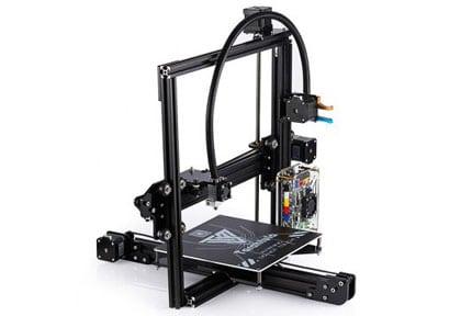 3d printer tevo tarantula