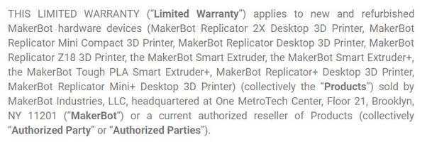 5ht gen makerbot