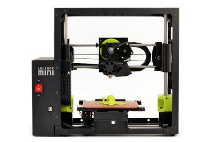 best first 3d printer
