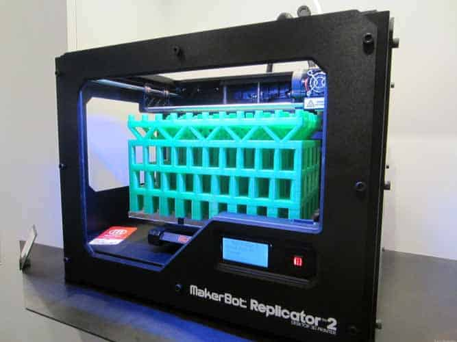 buy makerbot replicator 2