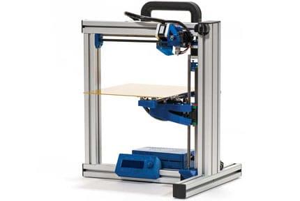 felix 3d printers