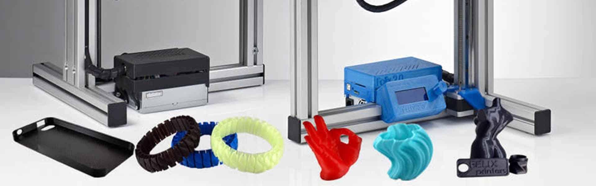 Felix 3D Printer Review