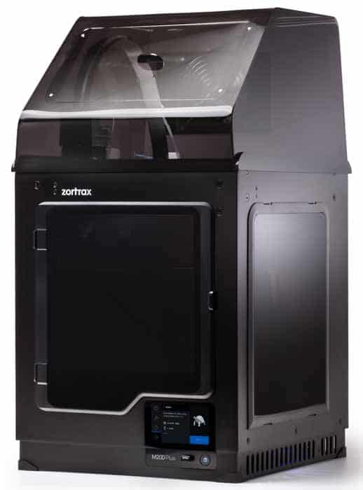 m200 3d printer