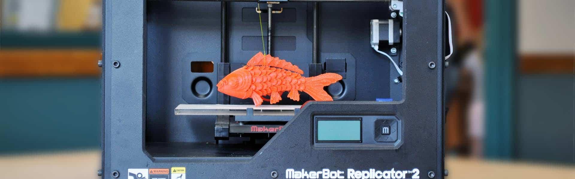 Makerbot Replicator 2 Review