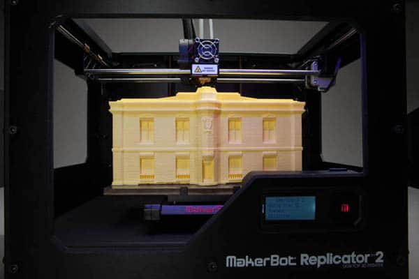 makerbot replicator review