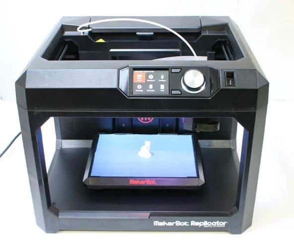 makerbot review