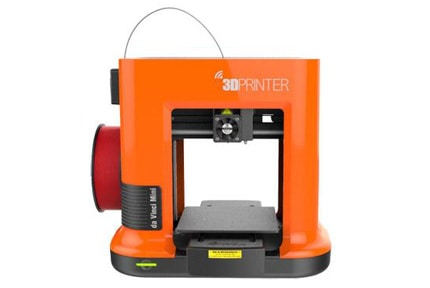 xyz da vinci 3d printer