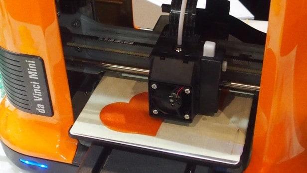 xyz printer