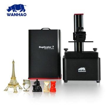 3d printer wanhao