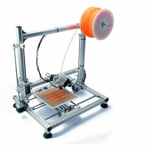 3drag printer