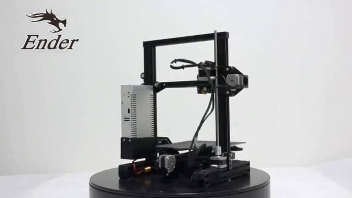 Best 3D Printer for Beginners 2019 [The Ultimate 3D Printer Guide]