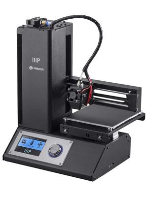 best beginner 3d printer