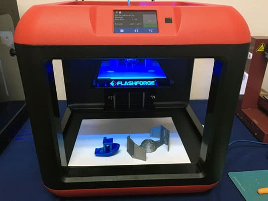 best intro 3d printer