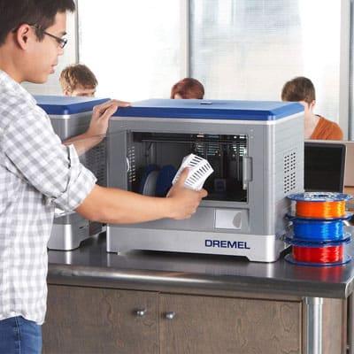 easy 3d printer