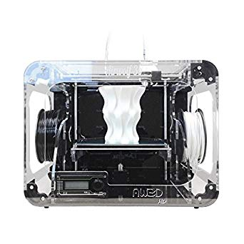 Airwolf 3d Printer Review