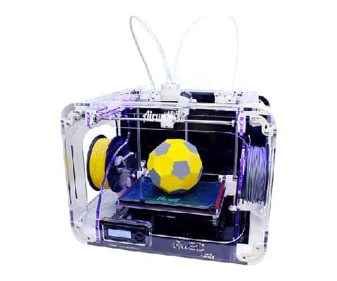 Airwolf 3d Printer