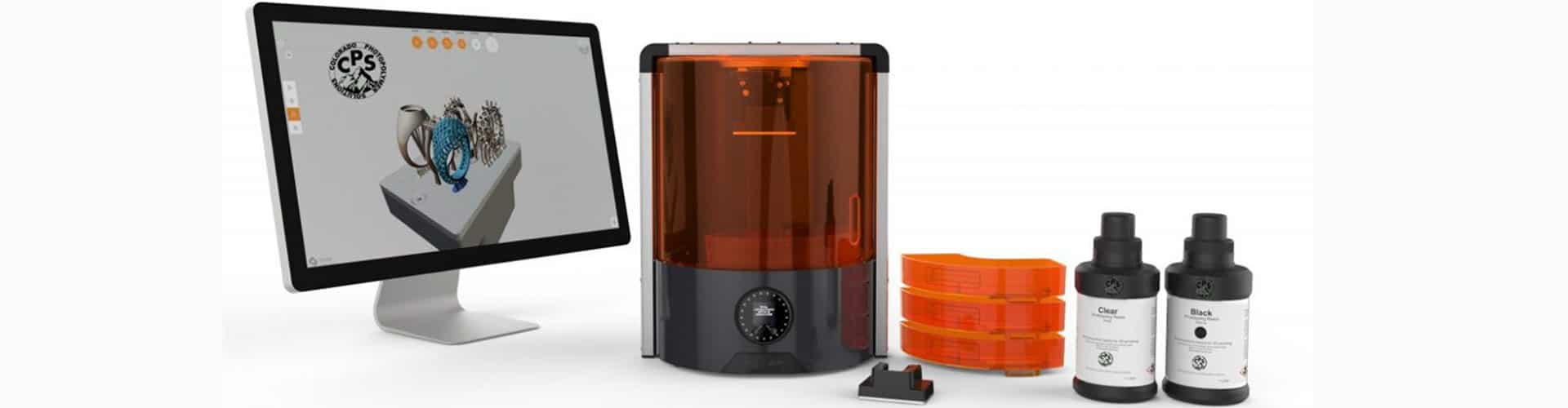 Ember 3D Printer Review