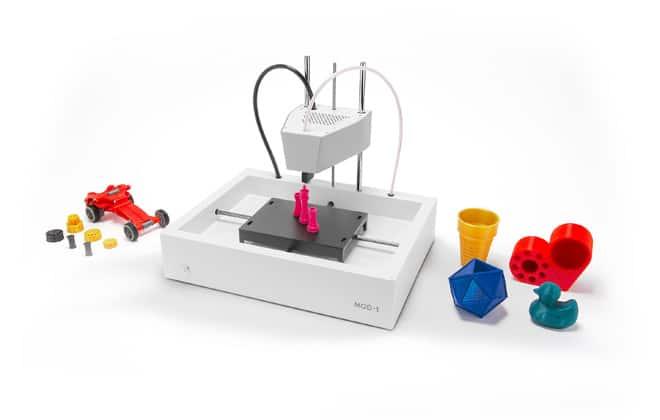 Mod T 3d Printer Review