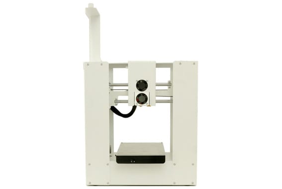 Printrbot Upgrade