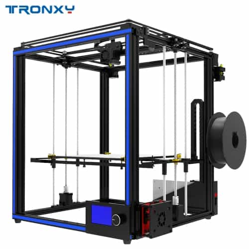Tronxy 3d Printer Review