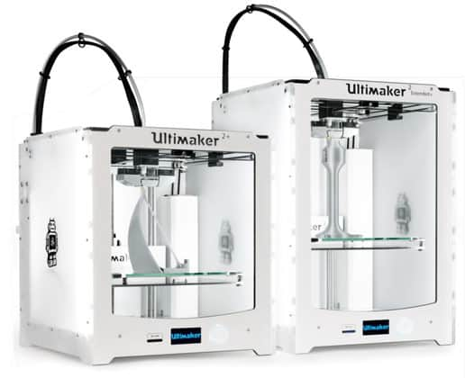 Ultimaker 2 Extended Review