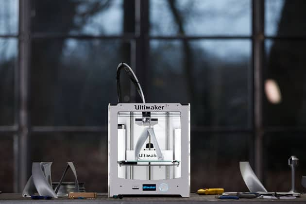Ultimaker 2 Review