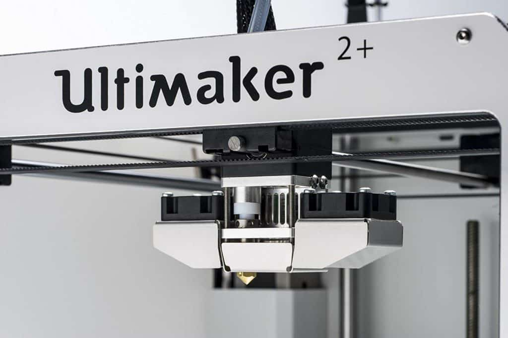 Ultimaker 2 Reviews