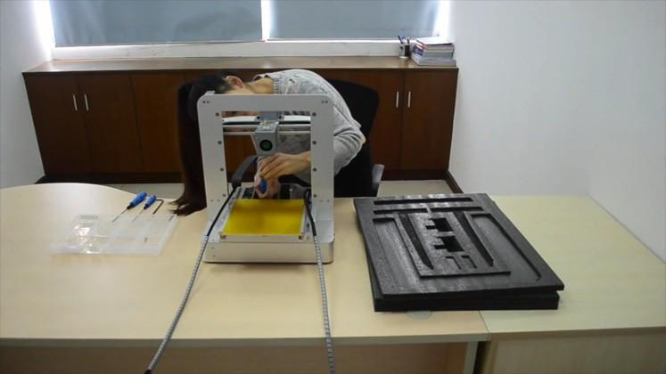 3d Printing History