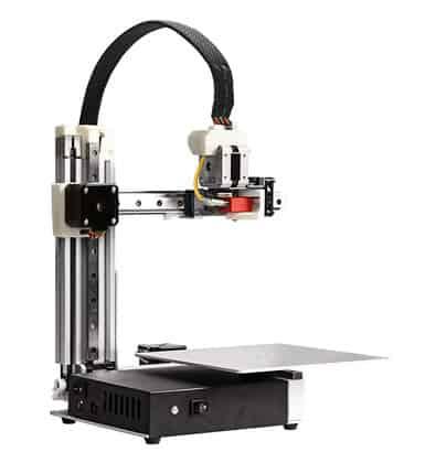 Cetus 3d Printer Mkii Review