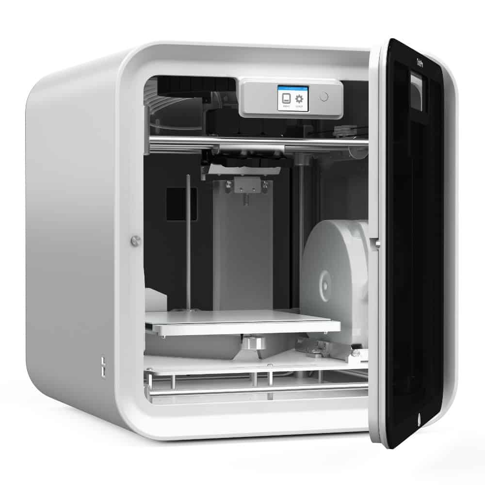 CubePro 3D Printer Review 2019