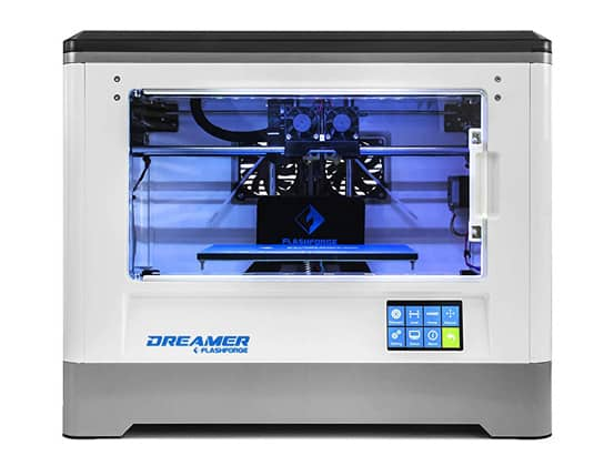 Dreamer Flashforge 3d Printer
