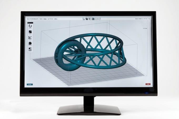 Form 3d Printer